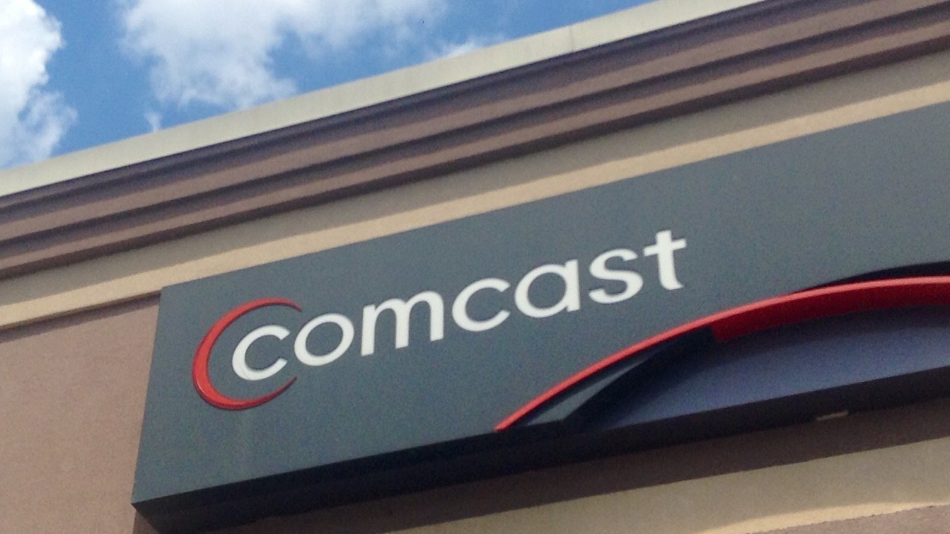 You Might Soon Be Paying Comcast $35 a Month for Unlimited Data