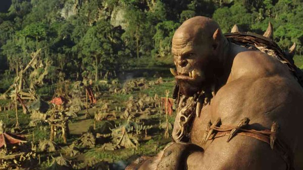 Here's the First 'Warcraft' Movie Trailer