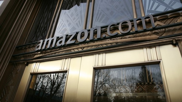 ​Amazon Will Never, Ever, Replace Libraries