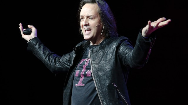 T-Mobile Won't Count Some Video Streaming Services Toward Your Data Caps Anymore