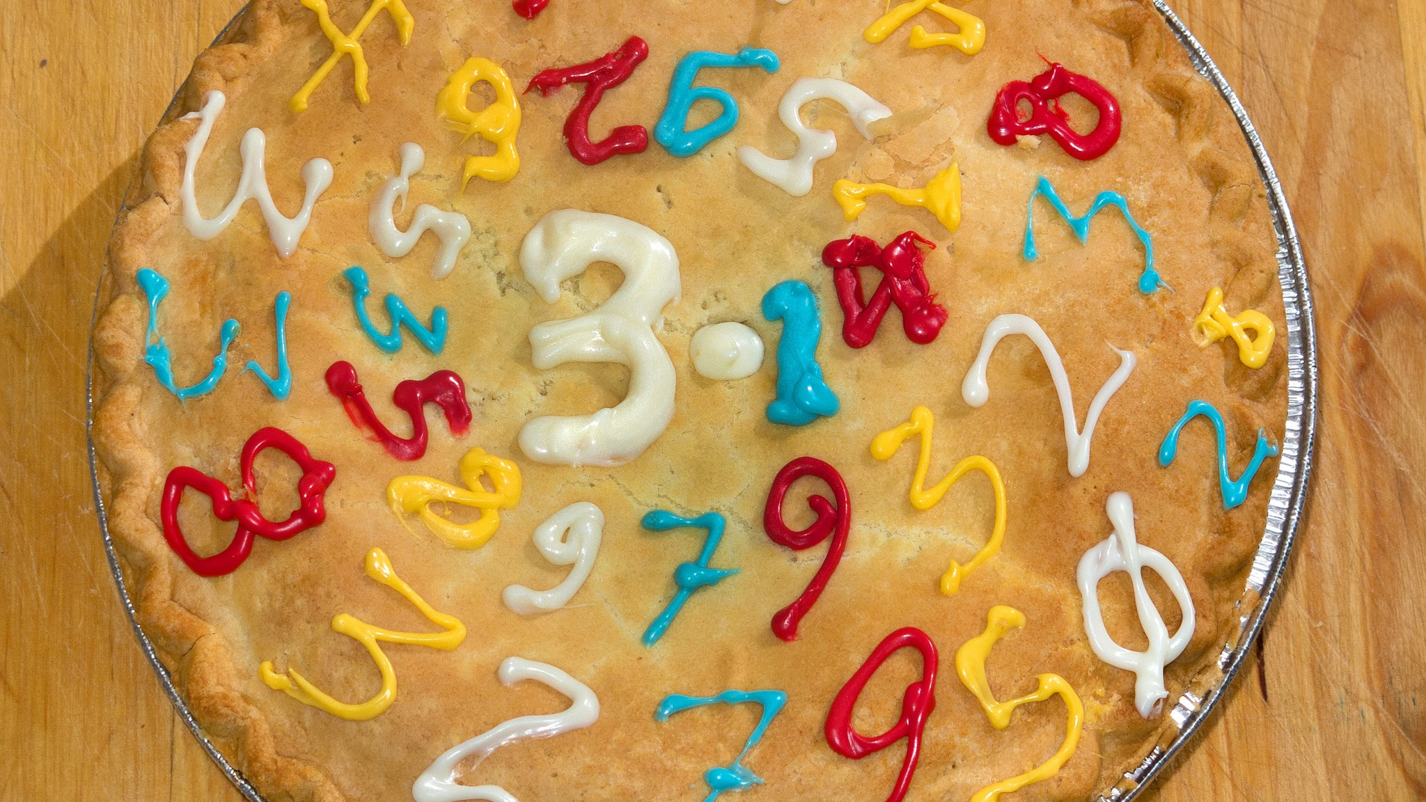 Quantum Physicists Find Pi in a Very Strange Place