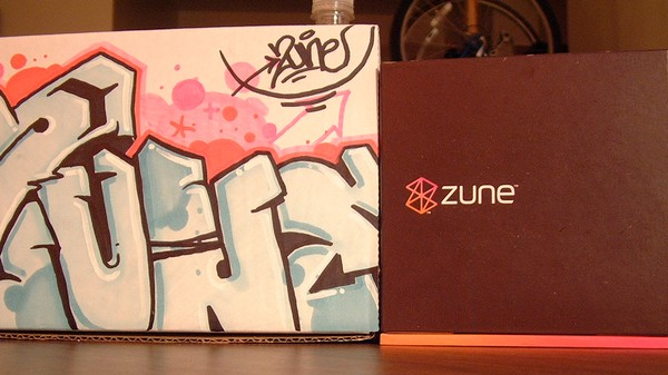 The Zune, Which You Probably Didn't Know Wasn't Dead, Is Dead