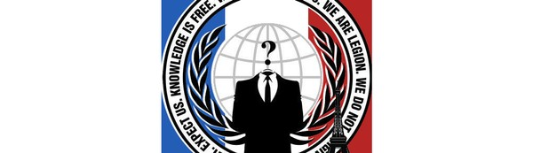We spraken de Anonymous-hackers die al 5500 IS-accounts offline hebben gehaald