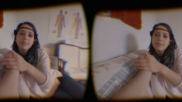 Is an Affair in Virtual Reality Still Cheating?