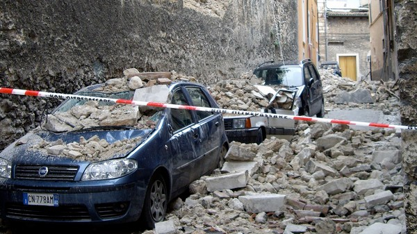 Five Years Later: Italian Supreme Court Lets Earthquake Scientists Off the Hook