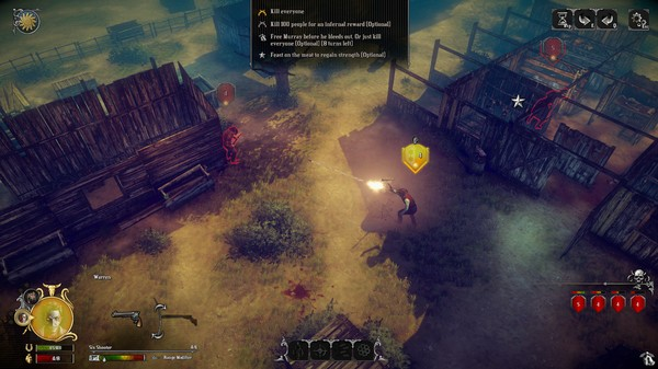 'Hard West' Is Like 'XCOM' in Cowboy Boots