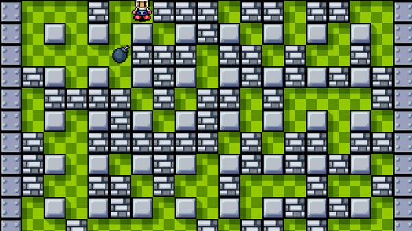 Play for Real Bitcoin in This 'Bomberman' Clone
