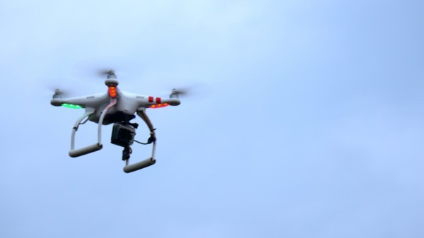 This Is How the FAA's Mandatory Drone Registration Program Will Likely Work