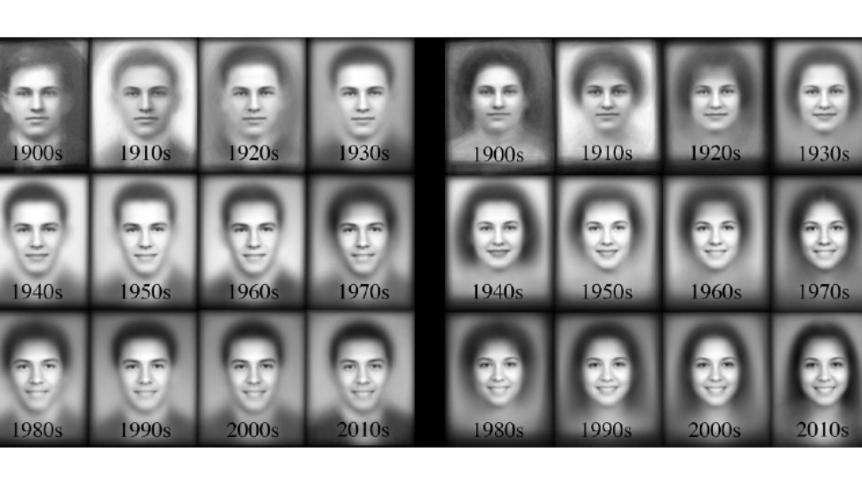 Our Grins Have Grown Wider Over the Last Century, Machine-Vision Algorithms Show