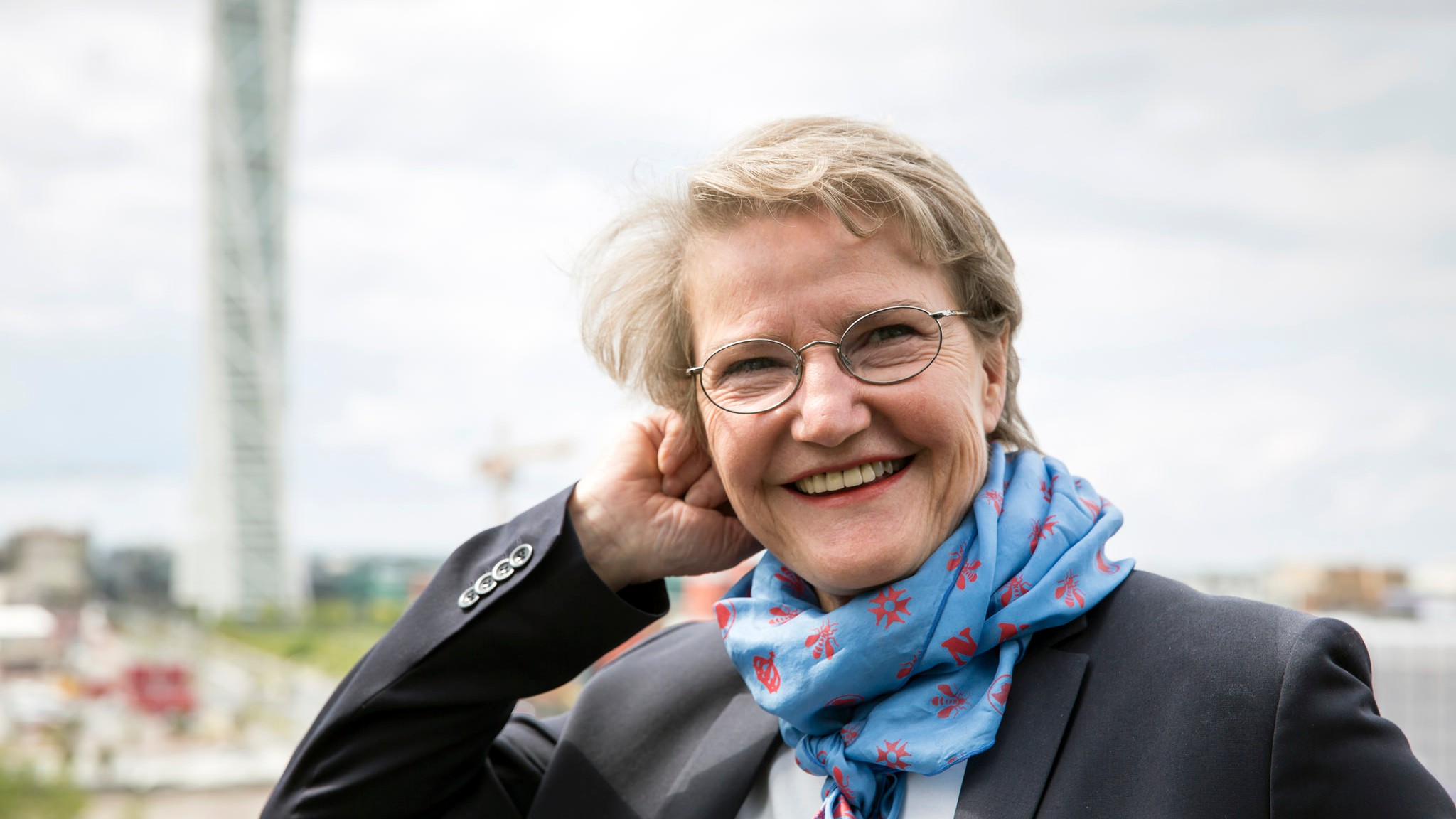 Sweden's Minister of the Future Explains How to Make Politicians Think Long-Term