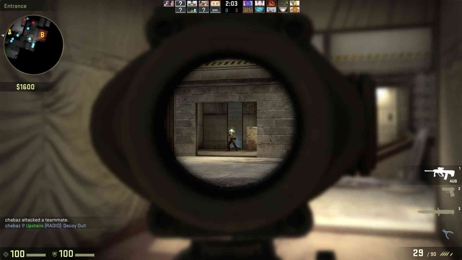 Adderall Didn't Make Me Better at 'Counter-Strike'