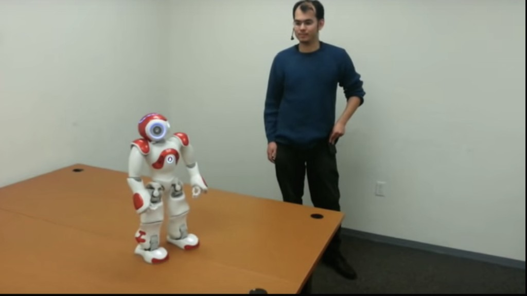 Robots Are Learning How to Say 'No' to Humans