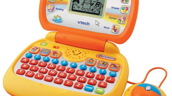 How VTech's App Failed Miserably to Protect the Data of Kids and Parents