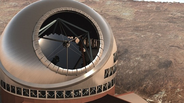 Hawaii Supreme Court Invalidates Permit for Telescope Construction on Mauna Kea