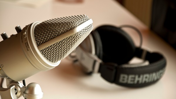 Why Big Brands Are Invading Podcasts