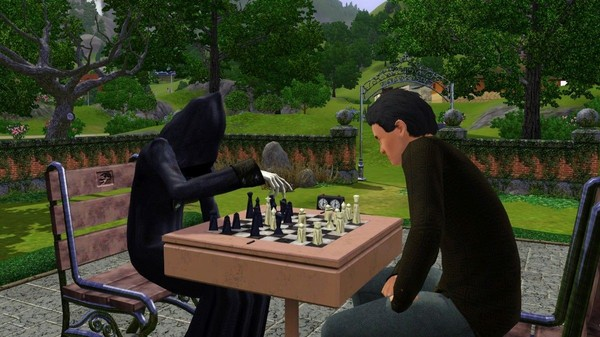 Why 'The Sims' Must Die