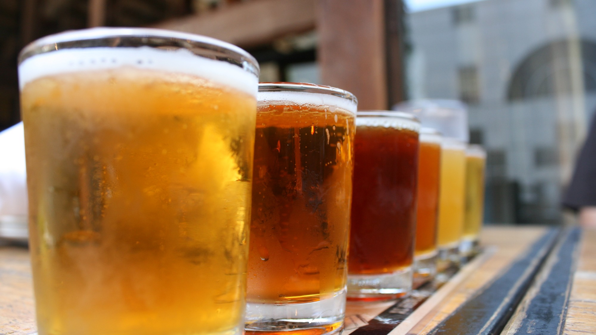 Scientists Are Genetically Modifying Their Way to New Types of Beer