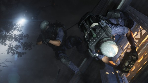 'Rainbow Six: Siege' Is a More Intimate First-Person Shooter