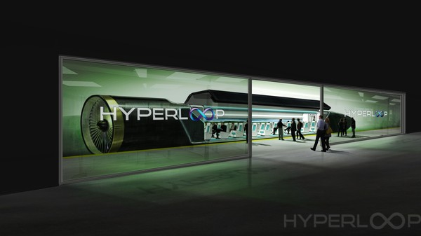 Every Company in the Hyperloop Game Will Have Test Tracks Next Year