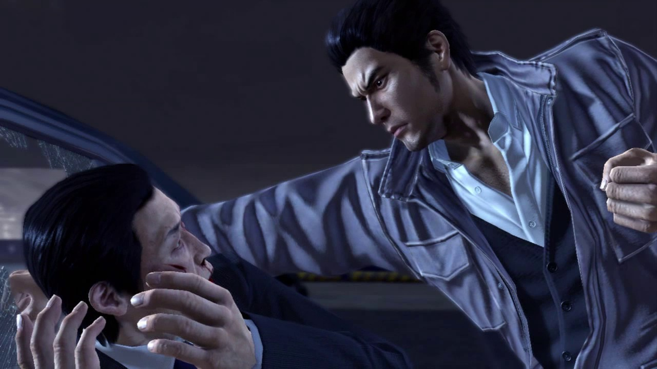 Make 'Yakuza 5' Your Japanese Video Game Staycation
