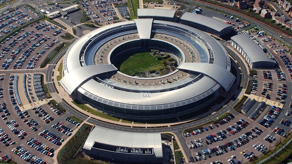 GCHQ, the UK's Secretive Spy Agency, Now Has an Open-Source Github Account