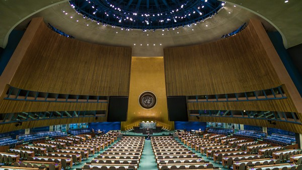 The UN Agrees to Keep Internet Open and Free For the Next 10 Years