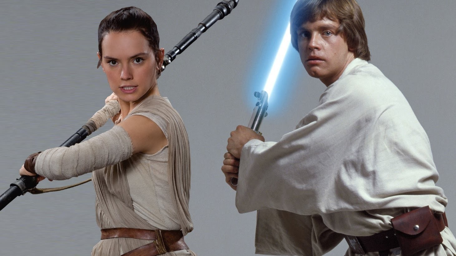​'The Force Awakens' is de minst interessante Star Wars-film tot nu toe