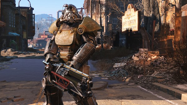 No One Can Confirm If a Lawsuit Alleging Fallout 4 'Addiction' Is Real