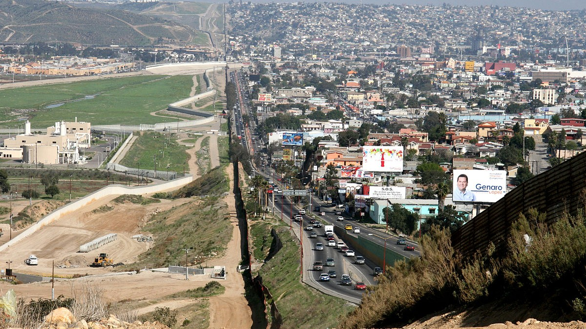What Will Come Across the US-Mexican Border in 2016