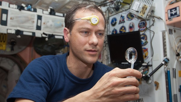 The Canadian Space Agency's Plan to Engineer Super-Thin Wearables for Astronauts