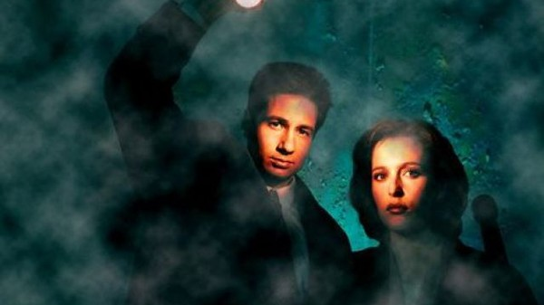 This Interactive Map Plots Every 'X-Files' Location