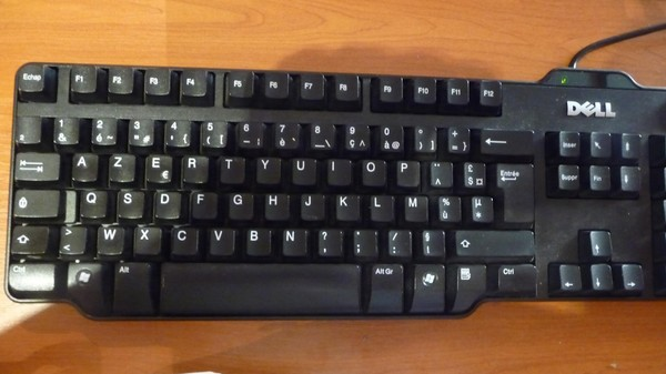 France Thinks Its Keyboards Are Ruining the French Language