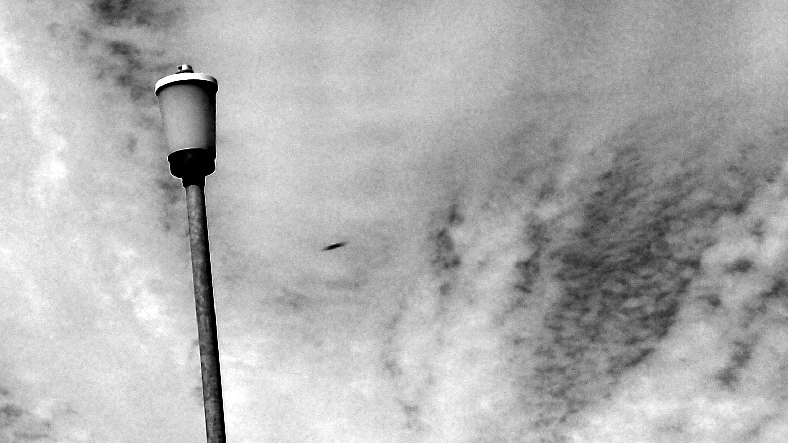 The CIA's Guide to Taking Pictures of UFOs