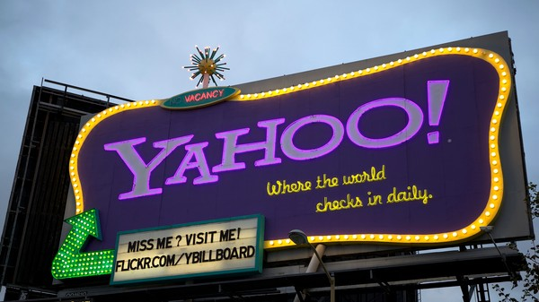 The Clock Is Ticking on Yahoo as We Know It