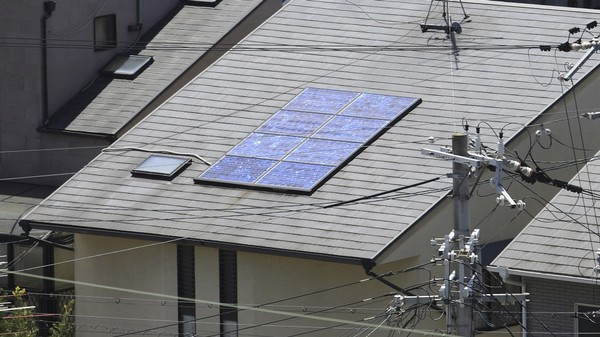 MIT Tool Gives the Cost of Installing Solar Panels on Any Roof in Your City