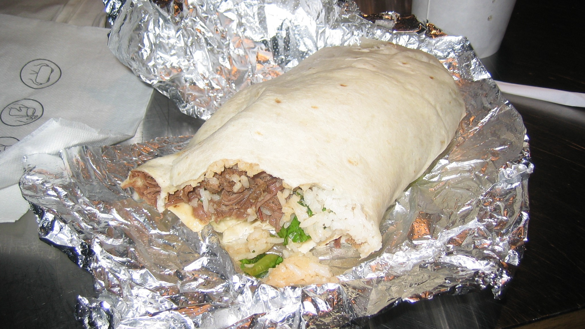 Chipotle Livestreamed Its Critical Food Safety Meeting for a Whole 94 Seconds