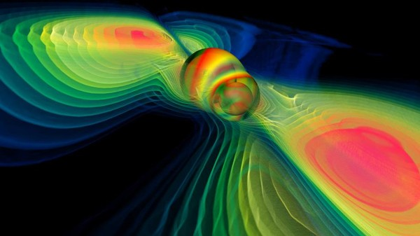 Gravitational Waves Have Been Detected, a Century After Einstein Predicted Them