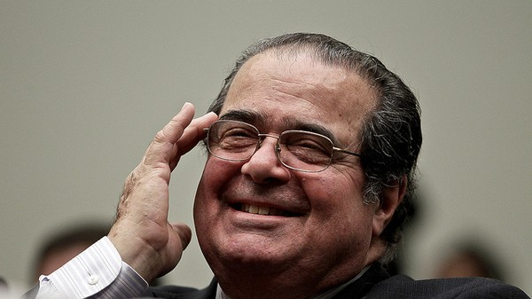 Video Game Industry Mourns the Loss of a Friend in Justice Scalia