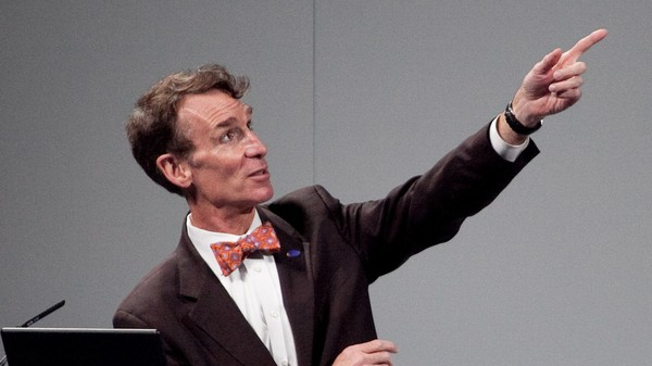 We Talked to Bill Nye About the Solar Sail He's Sending to Space