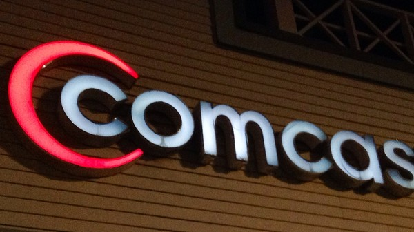 Comcast Hit With FCC Zero-Rating Complaint Over 'Stream TV'