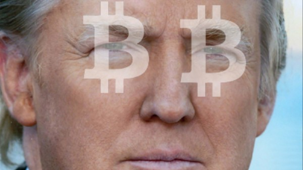 'Donald Trumpchain' Wants to Make Bitcoin Great Again