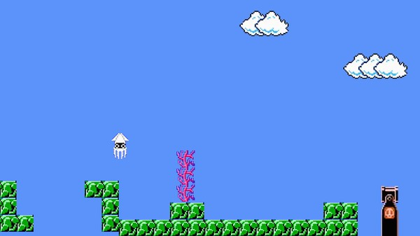 Underwater Castle? This AI Creates Never-Before-Seen 'Super Mario Bros.' Levels