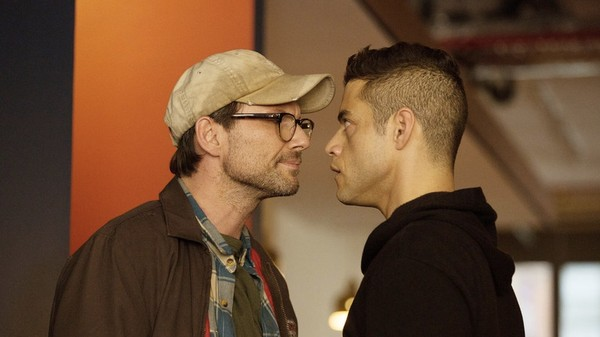 'Mr. Robot' Wants to Change the Encryption Debate