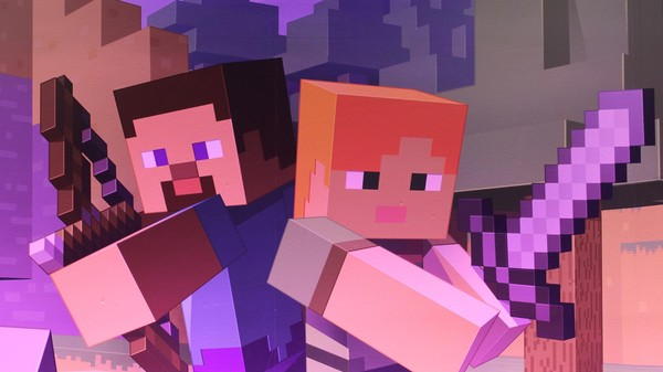 'Minecraft' for Gear VR Was Announced Today, and I Played It