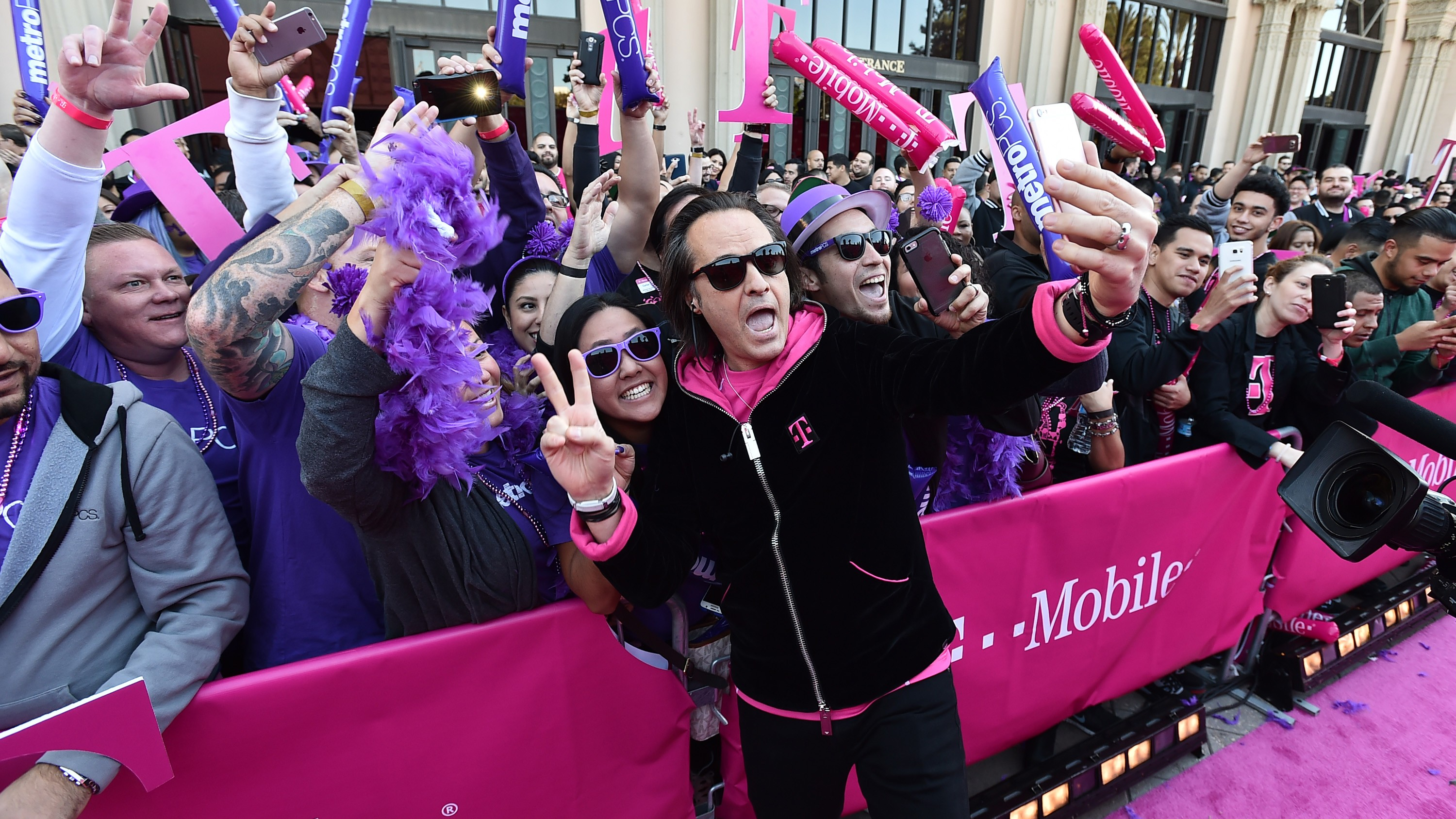 T-Mobile Customers Can Now Watch YouTube Without Using Data