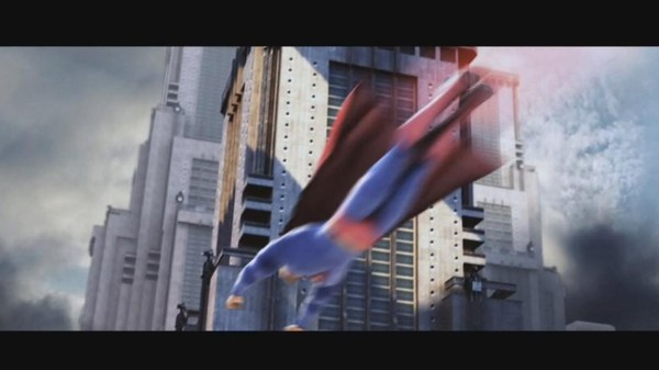 Footage Shows the Open-World Superman Game That Could Have Been