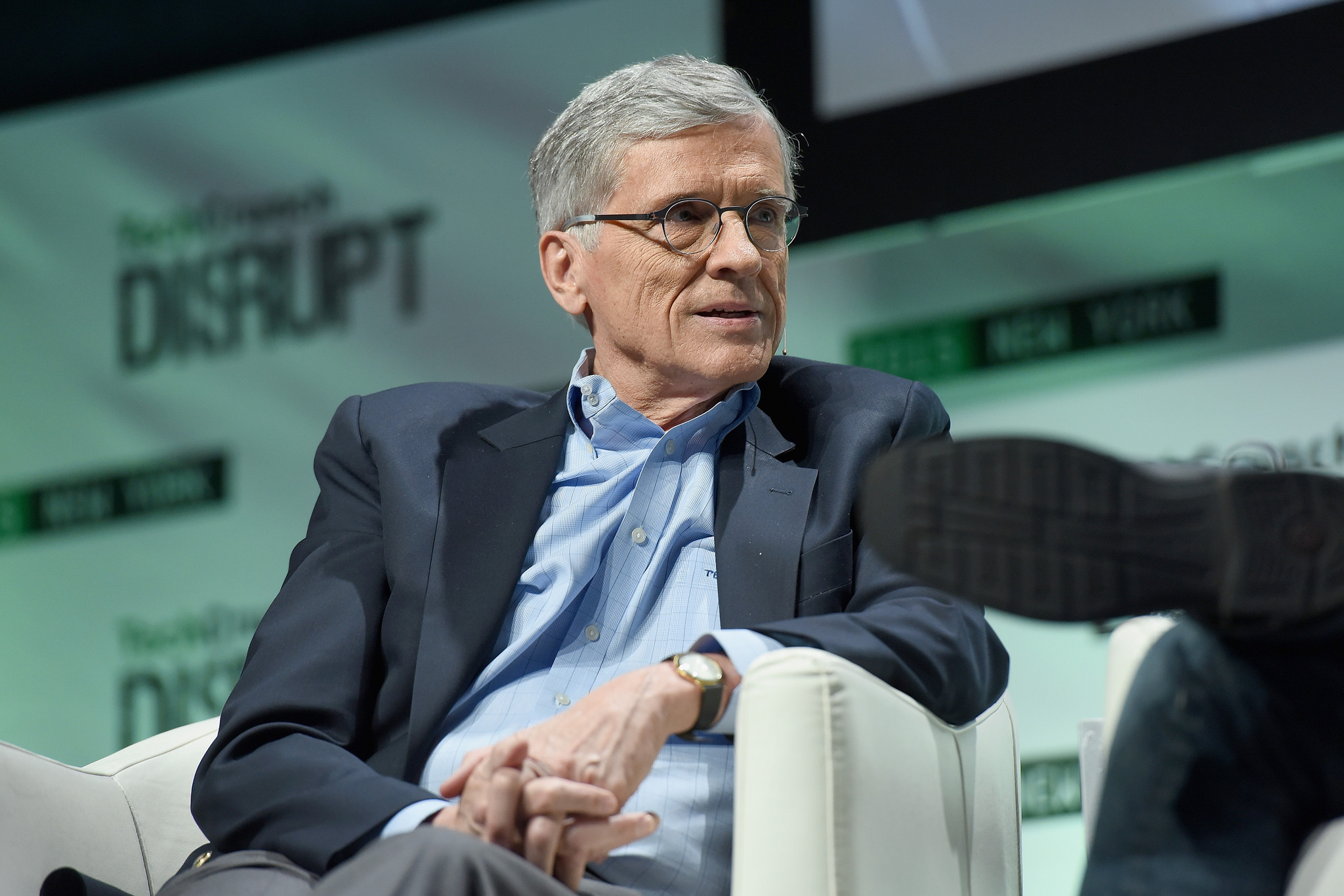 FCC Approves Low-Income