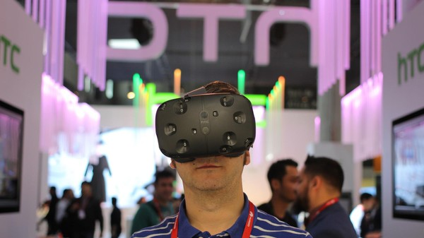 Most Gamers Have No Clue What an Oculus Rift Is