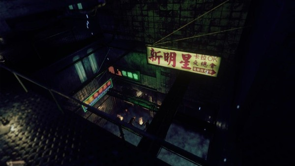 New Horror Game Set in Infamous Kowloon Walled City