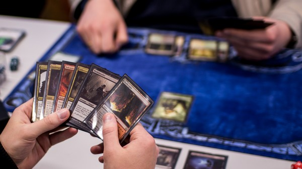 A Labour Revolt Inside 'Magic: The Gathering' is Tearing the Community Apart